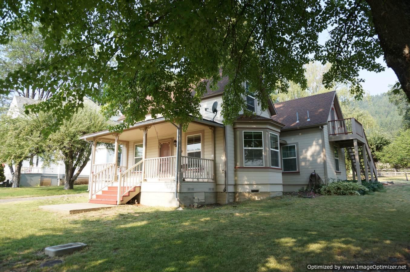 Scott Valley Homes for sale | Bryan Street Etna, CA